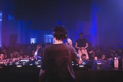 MAGDA (Caroline Lessire) Tags: magda electronic music detroit berlin