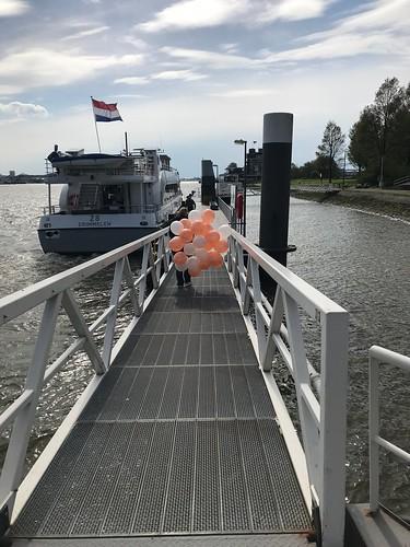 Heliumballonnen Partyboot Z8 Vlaardingen