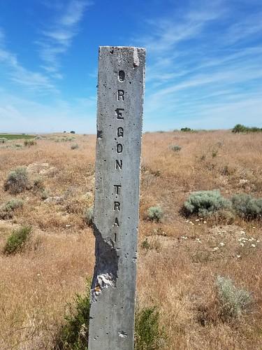 Oregon Trail - Echo Meadows