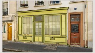 Boutique atelier