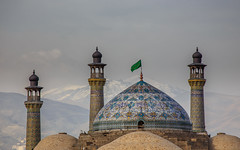 Tehran (Andres Pela) Tags: tehran iran teheran viajar travel canon 6d