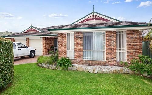 3 Drysdale Rd, Albion Park NSW 2527