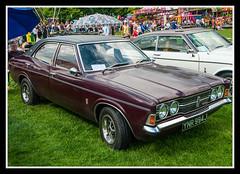 Cortina Mk 3 (veggiesosage) Tags: cars aficionados autokarna wollatonpark gx20 tamronspaf1750mmf28xrdildasphericalif