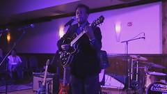 """"""" Thomas Rhyant Jr. """" Music Maker Blues Revue - Portsmouth (salva1745) Tags: thomasrhyantjr music maker blues revue portsmouth"""