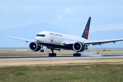 CYVR - Air Canada B777-200 C-FIUJ (CKwok Photography) Tags: yvr cyvr aircanada b777 cfiuj