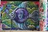 Nekro_8394 boulevard du Général Jean Simon Paris 13 (meuh1246) Tags: streetart paris nekro boulevarddugénéraljeansimon paris13 animaux poisson