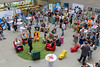 Visitors at Barcamp 2018 Koblenz (marcoverch) Tags: 2018 germany deutschland barcamp koblenz bcko18 visitors barcamp2018koblenz people menschen education bildung school schule many viele exhibition ausstellung child kind teacher lehrer group gruppe festival crowd menge carnival karneval class klasse man mann adult erwachsene university universität vehicle fahrzeug woman frau racecompetition rennenwettkampf classroom klassenzimmer competition wettbewerb mist roses colours shop pose metal island longexposure ship glass