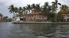 Waterfront Mansion (Desperado8) Tags: mansions waterfront newriver fortlauderdale florida