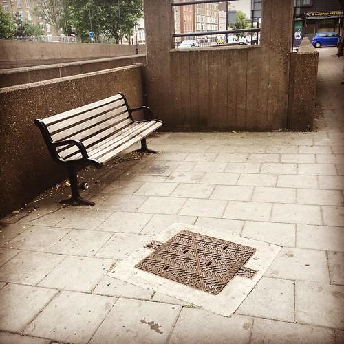 Crap Bench, Old Kent Road