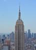 050618.NY11423 copy (photospencer) Tags: newyork fromrockefellercentre topoftherock cityscape empirestatebuilding