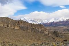 Patagonian View (Glatz Nature Photography) Tags: chile glatznaturephotography nature nikond5 patagonia southamerica torresdelpainenationalpark landscape mountains clouds sky