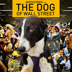 THE DOG OF WALL STREET