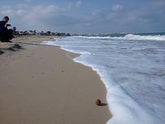 IMG_20180225_144227 (reinh_3008) Tags: tunisia tunesien tunesia beach impression traces human environment nature