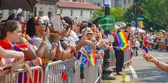 2018.06.09 Capital Pride Parade, Washington, DC USA 03122