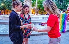 2018.06.12 A Candlelight Vigil to Remember Pulse, Washington, DC USA 03787