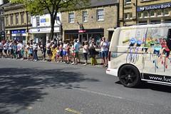 Tour de Yorkshire 2018 Stage 4 Caravan (23) (rs1979) Tags: tourdeyorkshire yorkshire cyclerace cycling publicitycaravan caravan lucypittaway tourdeyorkshire2018 tourdeyorkshire2018stage4 stage4 skipton craven northyorkshire highstreet tourdeyorkshirestage4 tourdeyorkshirecaravan