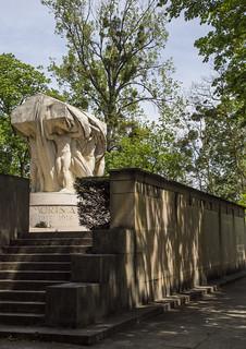 Parc de la Tête d'Or - Lyon - Rhône.