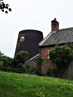Great Goliath Mill, Thurlton, Norfolk