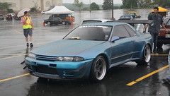 1989 Nissan Skyline GTR (DVS1mn) Tags: car cars carshow classiccars automobile auto automobiles automotive vehicle backtothe8080sback 80sminnesotamnback 80s minnesota