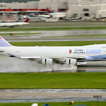 B-18707 - China Airlines Cargo Boeing 747-400 thumbnail
