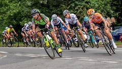 OVO Energy Tour Ride 2018 (sho5572) Tags: uk flickr nikon bike racing outdoors 2018 cyclerace sport stage2 ovowomen'senergytour cycling northamptonshire tour denton action race outside june team