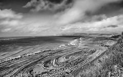 Vue sur le Cap Blanc-Nez (Daniel_Hache) Tags: capgrisnez olympus em1 audinghen hautsdefrance france fr