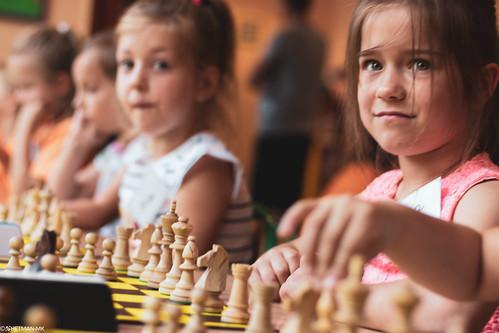 VIII Turniej Szachowy Przedszkolaków o Mistrzostwo Świdnicy-29