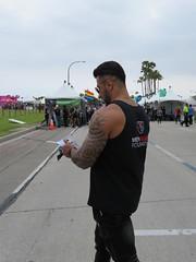 IMG_0673 (CAHairyBear) Tags: longbeachpride2018 men man hom homme hombre uomo