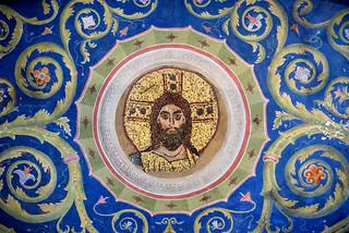Rome - Rione VII Regola - Santa Maria in Monticelli