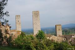 Сан-Джиміньяно, Тоскана, Італія InterNetri Italy 252