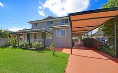 36 Waratah Crescent, Macquarie Fields NSW