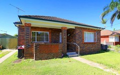 3 Macauley Ave, Bankstown NSW