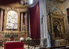 2018-Z076 Zamora Catedral Santa Iglesia (Wolfgang Appel) Tags: wolfgappel spanien spain espana espanya zamora santaiglesia catedralcatedral de
