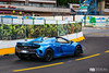 McLaren 675 LT Spider (Raphaël Belly Photography) Tags: rb raphaël monaco principality principauté mc montecarlo monte 98000 carlo hotel de paris french riviera south france luxury supercar supercars spotting car cars voiture automobile raphael belly canon eos photographie photography casino mclaren laren 675 lt spider blue bleu bleue