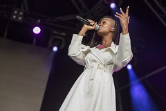 "Kelela - Primavera Sound 2018 - Jueves - 8 -M63C5032 • <a style=""font-size:0.8em;"" href=""http://www.flickr.com/photos/10290099@N07/27622202267/"" target=""_blank"">View on Flickr</a>"
