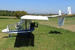 G-MTHT_01 (GH@BHD) Tags: gmtht cfm shadow cfmshadowsrscd pophammicrolighttradefair2018 pophamairfield popham microlight aircraft aviation