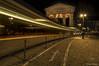 Porta Ticinese (serbosca) Tags: portaticinese milano nightscape d90 nikon monument italy