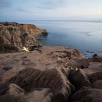 Sunset Cliffs Long Exposure thumbnail