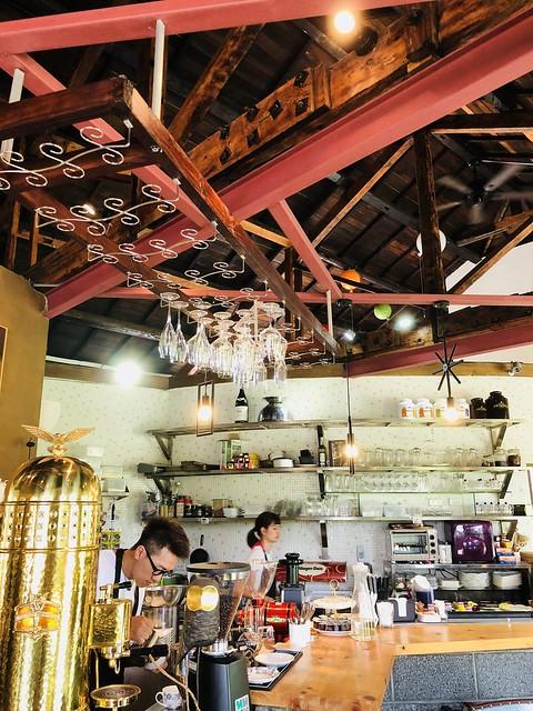 Angels' Share Cafe 天使分享餐廳