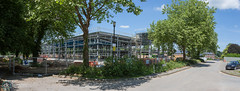 03/06/18 (Dave.Kirwin) Tags: hendy ford development building showroom car