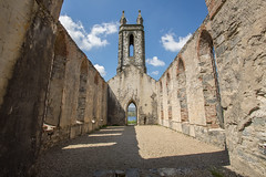 Old Dunlewey Church (Ronan McCormick) Tags: ilobsterit canon dunlewy dúnlúiche ireland church donegal dunlewey gweedore poisonedglen ruin wildatlanticway