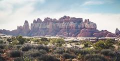(Travis Bunderson) Tags: utah canyonlands