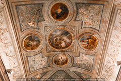 _biblioteca_marciana_venice_89u990006 (isogood) Tags: italy basilica chapel church venice christian religion gothic nave frescoes ceilings paintings marciani library bibliotecamarciani
