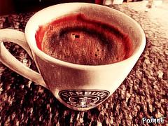 Hot Stuff (TwinLotus II) Tags: painnt coolpix coolpixb500 coffee starbucks hss