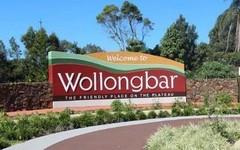 Lot 22, 121 Rifle Range Road, Wollongbar NSW