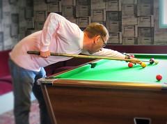 Sunday funday 🍻🍻🍻 (deanthompson3) Tags: 🎱 pool deanthompson barmston ne38sportsbar flickr