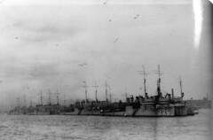 world war two (San Diego Air & Space Museum Archives) Tags: ship warship unitedstatesnavy usnavy usn usspopedd225 usspope dd225 clemsonclass destroyer sunk battleofthejavasea secondbattleofthejavasea destroyers