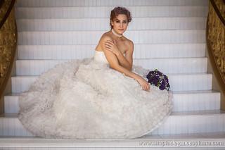 Bridal Steps