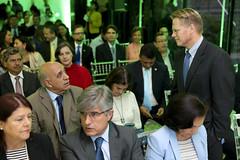 25 Años FIAES JQ003 (US Embassy San Salvador) Tags: elsalvador embajadaamericana embajadadelosestadosunidos ministroconsejero markjohnson juanquintero fiaes 25años
