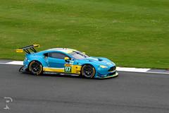 Aston Martin Racing - Aston Martin Vantage GTE (philrobinson83) Tags: astonmartin prodrive vantage lmgtepro turner adam serra wec silverstone